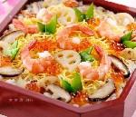 ひな祭りにちらし寿司を食べるのはなぜか寿司の具材ともう一品