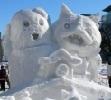 札幌雪まつり大通り つどーむ すすきのの各会場紹介