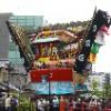 七尾の祭り青柏祭日本一でかい曳山の魅力