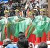 飛騨神岡祭りは飛騨三大祭りのひとつ