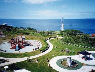 恵山岬灯台
