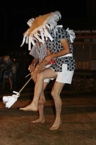 念仏踊り-1