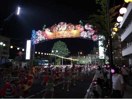 花笠祭り-3