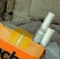 タバコの粒子が服に付いたその影響は