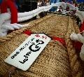 福島わらじ祭りの由来と開催日および交通規制