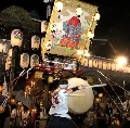 石取祭は日本一やかましい祭
