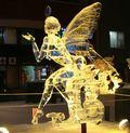 氷彫刻世界大会が旭川で開催