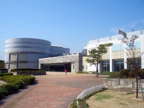倉敷科学センター 全天周映画「月の魔法とサンゴの海」「スカイズ」