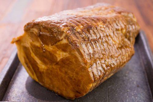 お歳暮焼き豚の美味しい食べ方と保存方法