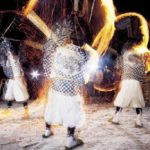 羽黒山 松例祭